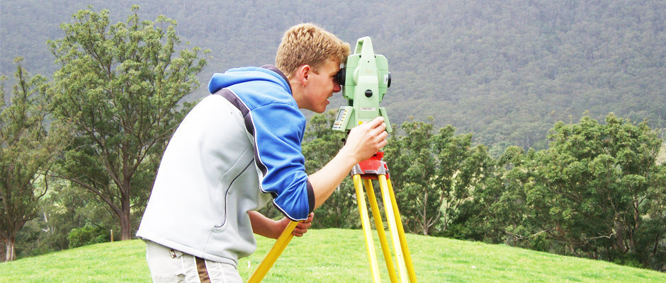 Surveying and Mapping Experts